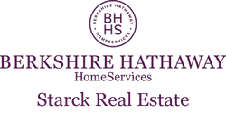Berkshire Hathaway HomeServices Crosby Starck Real Estate